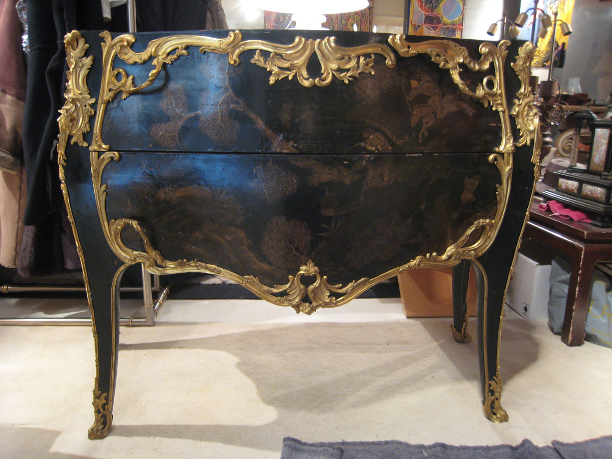 Commode Dubois